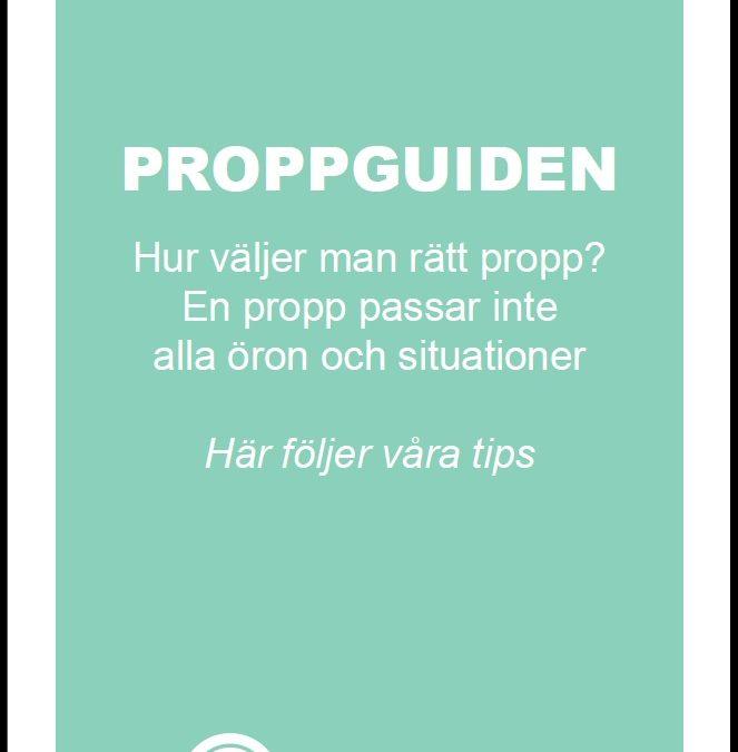 Proppguiden